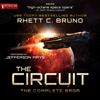Rhett C. Bruno - The Circuit (Unabridged)  artwork