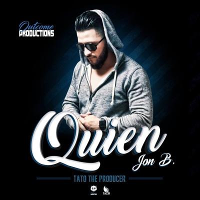 Quien - Single - Jon B