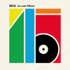 Various Artists - Wah Wah 45s: We Wah Fifteen artwork