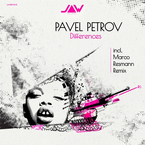 Differences - Single by Pavel Petrov