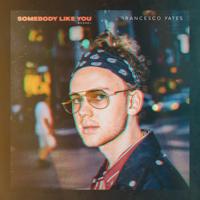 Francesco Yates - Somebody Like You artwork
