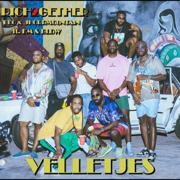 EUROPESE OMROEP   Velletjes (feat. Blow & Km) - Rich2Gether, BKO & Jhorrmountain