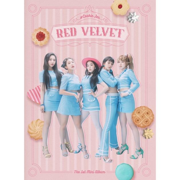 Red Velvet – #Cookie Jar – Single [iTunes Plus M4A] | iplusall.4fullz.com