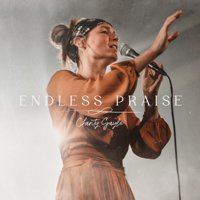 Endless Praise - Charity Gayle Cover Art