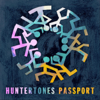 Huntertones - Passport  artwork