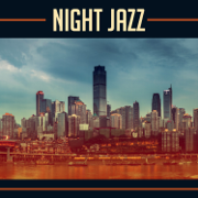Night Jazz: Smooth Instrumental Jazz, Guitar & Saxophone & Piano Music, Deep Relaxation, Easy Listening, Romantic Dinner, Time Together, Old School Jazz Party - Instrumental Jazz School
