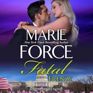 Fatal Frenzy: Fatal Series, Book 9 (Unabridged)