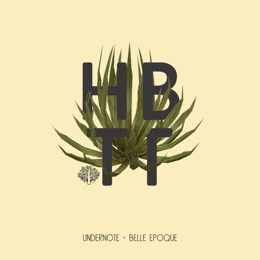 Belle Epoque - Single by Undernote