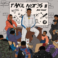 Take Not3s II, Not3s