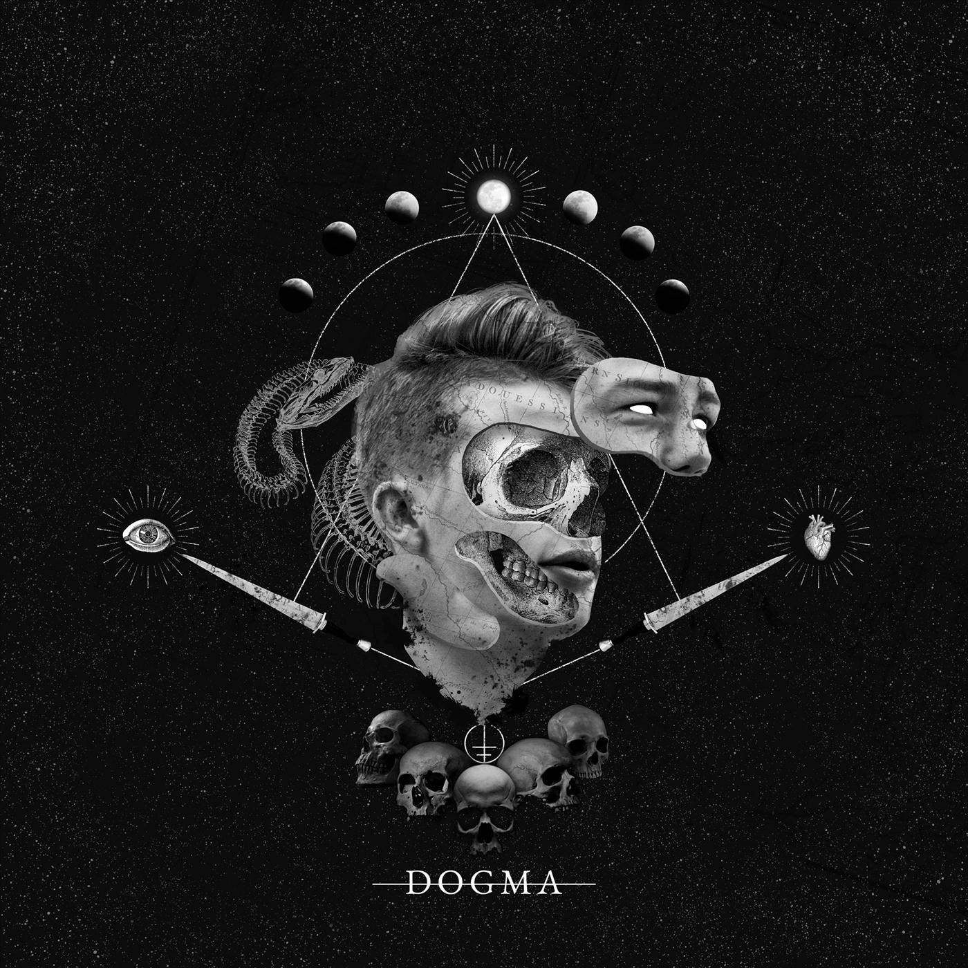 Lethal Creation - Dogma (2018)