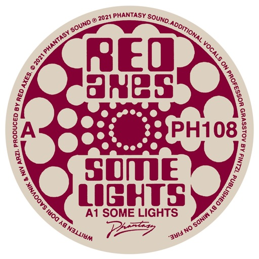 Some Lights - Single by Red Axes