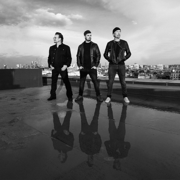 EUROPESE OMROEP   We Are the People (feat. Bono & The Edge) - Martin Garrix