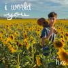 Nico Music - I World You portada