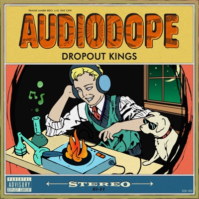 AudioDope MP3 Download