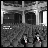 PISTOL (feat. RAM HEAD)