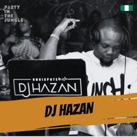 Fireboy DML - Party In The Jungle: DJ Hazan, Sep 2021 (DJ Mix)
