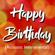 Happy Birthday (Acoustic Instrumental) - Happy Birthday