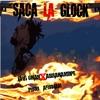 Icon Saca la Glock (feat. AbrahamDp & Afrojam) - Single