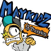 MAYKIDZ - 9/Theories artwork