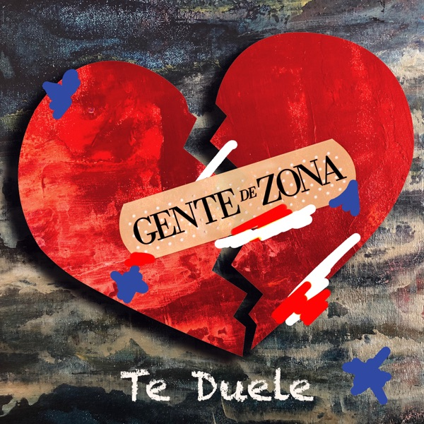 Cover art for Te Duele (Clean)