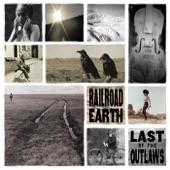 Railroad Earth - Hangtown Ball