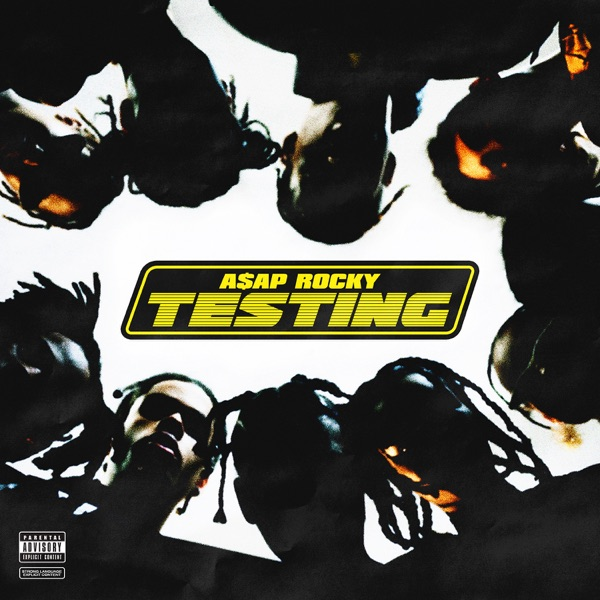 Praise the Lord (Da Shine) [feat. Skepta] - A$AP Rocky song image