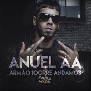 Anuel AA - Armao 100pre Andamos