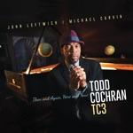 Todd Cochran TC3 - Bemsha Swing