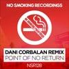 Point of No Return Dani Corbalan Remix feat Diva Vocal Single