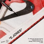E. Jones - SLD (Morning Show)
