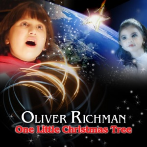 Oliver Richman - One Little Christmas Tree