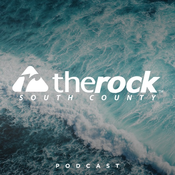 The Rock South County Podcast