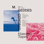 M. Geddes Gengras - Mauna Loa