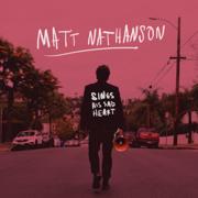 Sings His Sad Heart - Matt Nathanson