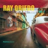 Ray Obiedo - Santa Lucia feat. Norbert Stachel,Peter Horvath