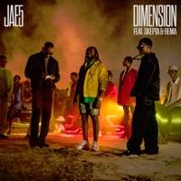 JAE5 - Dimension (feat. Skepta & Rema) - Single