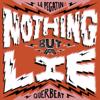 La Pegatina & Querbeat - Nothing But A Lie portada