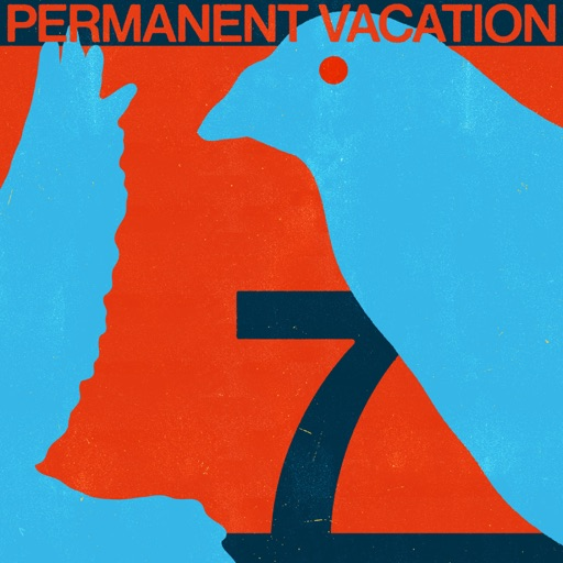 Permanent Vacation 7 by Various Artists