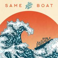 Album Same Boat - Zac Brown Band