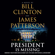 Bill Clinton & James Patterson - The President Is Missing (Unabridged)