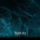 Night Sky-Nathan 5