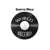 World Record - Shatta Wale