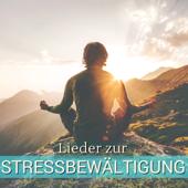 Lieder zur Stressbewältigung: Meditationsmusik für Entspannungsübungen und Kontemplation