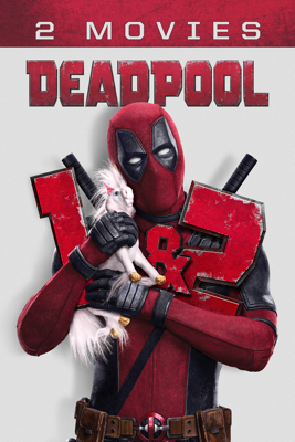 Deadpool 2-Movie Collection HD Download