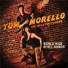 Tom Morello: The Nightwatchman - God Help Us All artwork