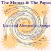 The Mamas & The Papas - California Dreaming Grafik