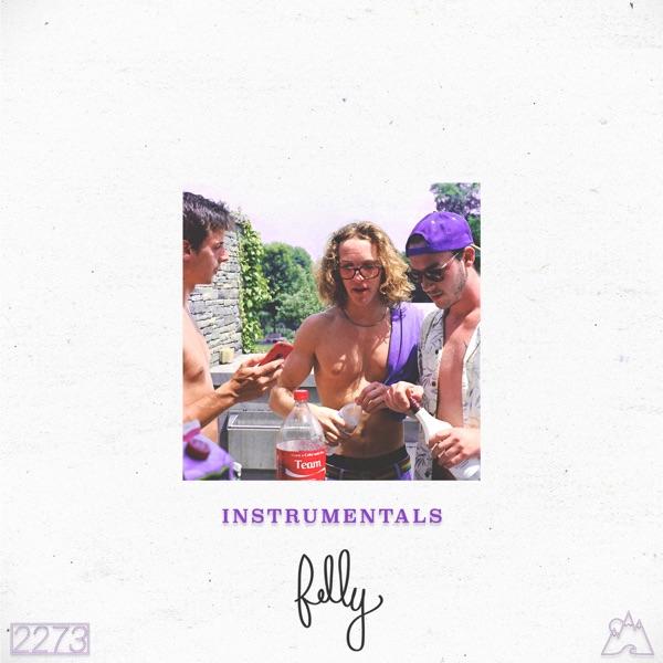 Instrumentals (Best Of 2013-2015)
