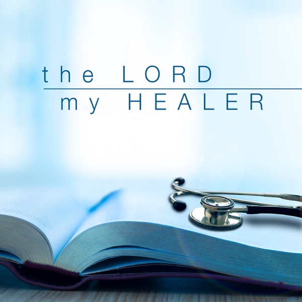 The Lord My Healer Audio
