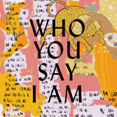 Who You Say I Am (Studio Version)-Hillsong Worship