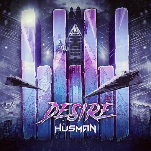 Desire - Single by Husman